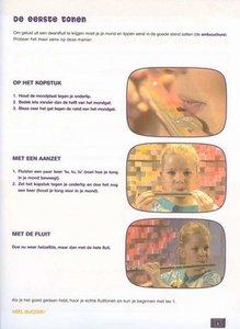 Easy Steps 1 - Dwarsfluit (Boek/2 CD/DVD)
