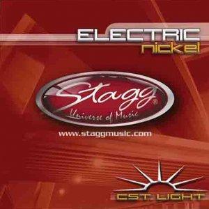 Stagg EL-0942 Set Light Gitaarsnaren Voor Elektrische Gitaar