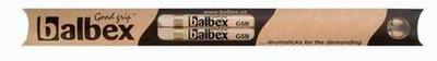 Balbex Drumstokken Good Grip Premium Hornbeam G5B (1 paar)