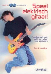 Speel Elektrisch Gitaar! (Boek/2 CD)