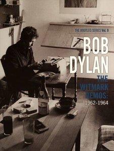 Bob Dylan: The Whitmark Demos (Book)