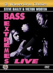 Bass Extremes Live (DVD)