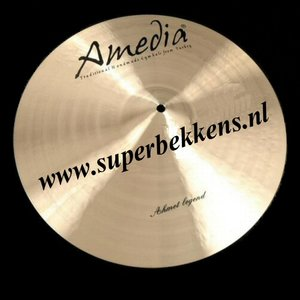 "Crash Bekken 20"" - Amedia Ahmet Legend Crash"