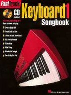 FastTrack-Keyboard-Songbook-1-Level-1-(Book-CD)