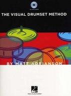 The-Visual-Drumset-Method-Drummen-Door-Te-Kijken-(Book-Online-Audio)