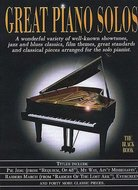 Great-Piano-Solos-The-Black-Book-(Boek)