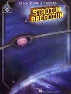 Red-Hot-Chili-Peppers:-Stadium-Arcadium-Guitar-Tab-(Book)