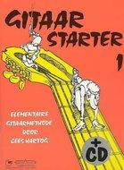 Gitaarstarter-Volume-1-Cees-Hartog-(Boek-CD)