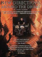 Mark-Hamon:-New-Directions-Around-The-Drums-(Book)