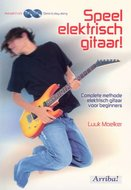 Speel-Elektrisch-Gitaar!-(Boek-2-CD)