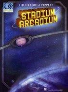 Red-Hot-Chili-Peppers:-Stadium-Arcadium-(Bass-Guitar-Tab)-(Book)