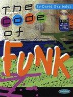 David-Garibaldi:-The-Code-Of-Funk-(Book-CD-2-DVD-Rom)