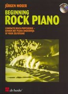 Beginning-Rock-Piano-(Boek-CD)