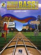 Fretboard-Roadmaps:-Bass-Guitar-(Book-CD)
