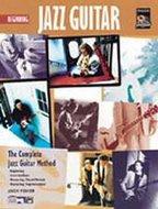 Beginning-Jazz-Guitar-Jody-Fisher-(Book-DVD)