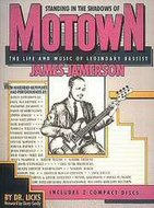 Standing-In-The-Shadows-Of-Motown:-The-Life-And-Music-Of-Legendary-Bassist-James-Jamerson-(Book-CD)