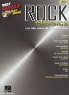 Easy-Guitar-Play-Along-Volume-1:-Rock-Classics-(Book-CD)