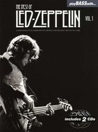 Play-Bass-With...-The-Best-Of-Led-Zeppelin-Volume-1-(Book-2-CD)