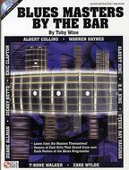 Toby-Wine:-Blues-Masters-By-The-Bar-(Book-CD)