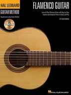 Hal-Leonard-Guitar-Method:-Flamenco-Guitar-(Book-Online-Audio)