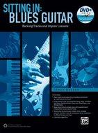 Sitting-In-Blues-Guitar-(Book-DVD)