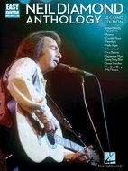 Easy-Guitar:-Neil-Diamond-Anthology-(Book)