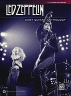 Led-Zeppelin:-Easy-Guitar-Anthology-(Boek)