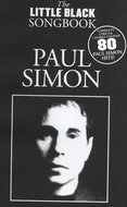 The-Little-Black-Songbook:-Paul-Simon-(Akkoorden-Boek)-(19x12cm)