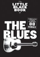 The-Little-Black-Songbook:-Blues-(Akkoorden-Boek)-(19x12cm)