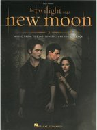 The-Twilight-Saga-New-Moon-(Easy-Piano)-(Boek)