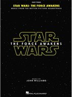 Star-Wars:-Episode-VII-–-The-Force-Awakens-(Easy-Piano)-(Boek)