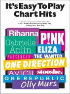 Its-Easy-To-Play-Todays-Chart-Hits-(Boek)