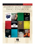 Andrew-Lloyd-Webber-Piano-Songbook-Phillip-Keveren-(Boek)