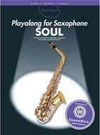 Playalong-For-Saxophone-Soul-(Guest-Spot)-(Boek-Online-Audio)