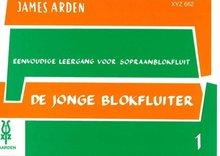 De-Jonge-Blokfluiter-1-James-Arden-(Boek)