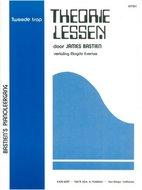 James-Bastien:-Theorie-Lessen-Tweede-Trap-(Boek)
