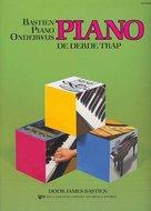 Bastien-Piano-Onderwijs-Piano-Derde-Trap-(Boek)
