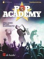 Pop-Academy-Tenorsaxofoon-(Boek-Online-Audio)