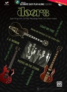 Ultimate-Easy-Guitar-Play-Along:-The-Doors-(Book-DVD)