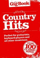 The-Gig-Book:-Country-Hits-(Book)-(21x15cm)