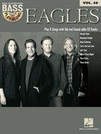 Bass-Play-Along-Volume-49:-Eagles-(Book-CD)