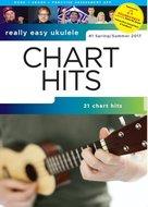 Really-Easy-Ukulele:-Chart-Hits-1-Spring-Summer-2017-(Boek-17x25cm)