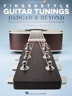 Fingerstyle-Guitar-Tunings:-DADGAD-&-Beyond-(Book-Online-Audio)