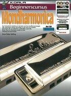 Beginnerscursus-Mondharmonica-(Boek-Online-Audio-Video)