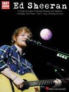 Ed-Sheeran-For-Easy-Guitar-(Book)