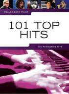 Really-Easy-Piano:-101-Top-Hits-(Book)