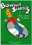 Blokfluit-Starter-2-(Boek-CD)