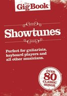 The-Gig-Book:-Showtunes-(Book)-(21x15cm)