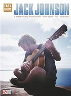 Easy-Guitar:-Jack-Johnson-(Book)