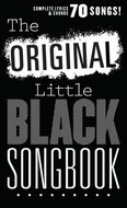 The-Little-Black-Songbook:-The-Original-Little-Black-Songbook--(Akkoorden-Boek)-(19x12cm)